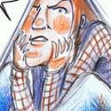 Private joke qu'on a depuis longtemps mais inspiré du dernier dessin du blog d'LN  J'vous invite d'ailleurs à le visiter ! Faut la motiver à le poursuivre !!  http://gniark-gniark.blogspot.com